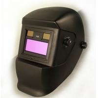 Buy cheap CE approved auto darkening welding helmet product