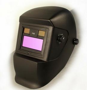 Buy cheap Одобренный CE автоматический затмевая шлем заварки product