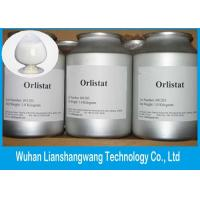 China USP Orlistat Raw Powder Effective Weight Loss Supplement CAS: 96829-58-2 wholesale