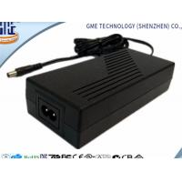 Buy cheap 100-240VAC 24V 5A Universal Laptop Power Supply AC DC Portable CE FCC Mark product