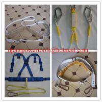 Buy cheap Security belt&body harness,Cross belts&harnesses product