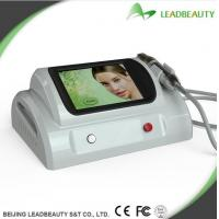 China Portable Facial Fractional RF Microneedle Machine For Salon Or Home Use wholesale