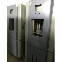 China Laboratory application of constant temperature climate environment humidity test chamber on sale