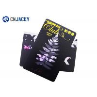 Quality Pre - printed 13.56mhz RFID Card / NFC Smart Card Customized - Printing for sale