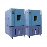 Buy cheap Environmental Testing Equipment / Humidity Control Chamber With Overload Protection product