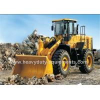 Buy cheap HD bucket equipped to SDLG wheel loader with 1.2m3 bucket capacity product