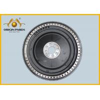 Buy cheap 380 MM ISUZU Flywheel For FVR34 8976024630 28 KG Net Weight Metal Color product