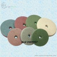 Quality Sponge (foam) Polishing Pads for sale