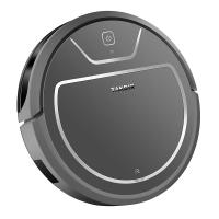 Buy cheap Wifi Home Robot Vacuum Cleaner , Navigation Auto Vacuum Sweep Mop 0-65dB Noise product