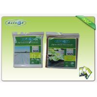 Buy cheap Customized Agricultural UV 1% to 3% White And Black Farming Weed Control Fabric Homebase product