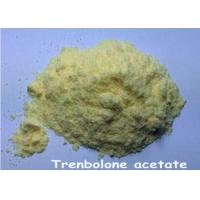 Buy cheap Medical Trenbolone Acetate Powder / Tren Ace / Tren A For Adult 10161-34-9 product