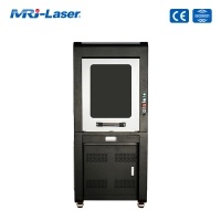 Buy cheap 3W UV Laser Marking Machine For Nonmetallic Materials product