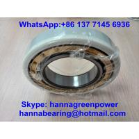 Buy cheap NU320ECM / C3VL0241 Electrical Insocoat Cylinder Roller Bearing 100x215x47mm product