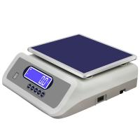 Buy cheap White Digital Counting Scale Electronic Digital Weighing Scale LCD Display product