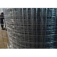 Buy cheap High Strength Welded Wire Mesh Square Hole For Construction / Agriculture product