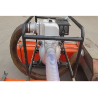 """Buy cheap 15hp 4"""" Mini Gold Dredge Jet Suction Dredger For Gold Mining Washing In River product"""