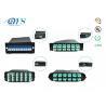 Buy cheap 12 24 36 cores Fiber Optic MTP MPO LGX Cassette module Ultra Elite Adapter from wholesalers