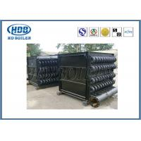 China Steel Heat Recovery Boiler Economizer , High Efficiency Economizer In Thermal Power Plant for sale
