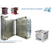 Buy cheap Industiral White Goods & Electronic Auto Body Trim Molding Automotive Injection Mould product