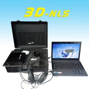 Buy cheap 3D-NLS health analyzer,English and Spanish,health analyzer product