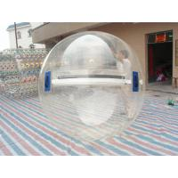 Quality inflatable water ball/inflatable water park for sale