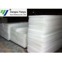 Buy cheap Durable HMWPE Plastic Sheets For Hydraulic Traveling Head Cutting Machine product