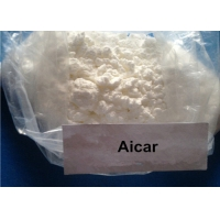 Buy cheap Aicar CAS 2627-69-2 Weight Loss Powder Solid Raw Material For Body Building product