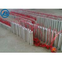 Buy cheap AZ63 Magnesium Alloy Cathodic Protection Anodes For Ship Building Dock Construction product