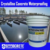 Buy cheap Concrete Waterproofing and Anti-crossion Sealer product