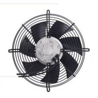 Electrical Cooling Ec Motor Axial Extractor Fan For Home
