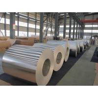 Buy cheap H26 Color Coated Aluminum Coil Decorative Alloy 3003 Aluminium Strip I. D 300mm from wholesalers