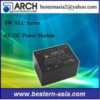 Buy cheap 二重出力AC DC ALC-12Sのアーチの電源、保証3年のプロダクト、8W 12V product