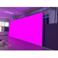 Buy cheap 3840Hz Rental LED Display Screen MBI5153 Driving IC Integrated Blanking Circuit from wholesalers