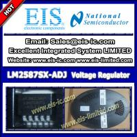 China LM2587SX-ADJ - Texas Instruments / National Semiconductor - sales009@eis-ic.com on sale