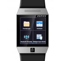 China S5 android smart watch phone cell phone watch on sale