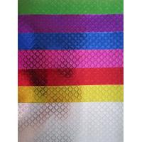 China Luxury Metalic Wrapping Paper on sale