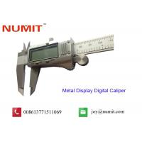 Buy cheap High Precision Standard Digital Vernier Calieper product