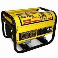 Buy cheap Gasoline Generator with 2.3kW Rated Power and 12V DC Rated Voltage product