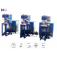 Buy cheap Three Phase Plastic Welding Equipment , 5Kw High Frequency Welding Machine product