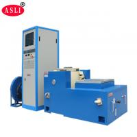 Buy cheap High Accuracy Computer Control Electrodynamics High Frequency Vibration Tester product
