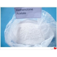 Buy cheap CAS 434-05-9 Methenolone Acetate Safe Female Bodybuilders Steroids Bulking Cycle Steroids product