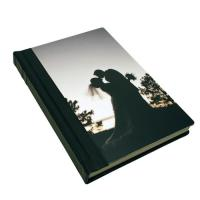 Buy cheap Contemporary 8x10 Waterproof Flush Mount Photo Books For Couple Anniversary product