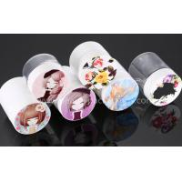 Buy cheap Antique Various Recycle Empty Face Cream Jar Hair Film Can product