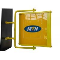 Buy cheap MTN / Airtel / Vodafone Store  Vacuum Forming Light Box / Double Sides Rotating Sign product