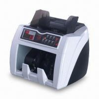 Buy cheap Bill Counter, Paper Transparency Detection and Infrared Detection, Paper Transparency Detection product