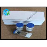 Hexapeptide GHRP 6 Muscle Building Peptides , Anti Aging Peptide Injections
