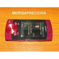 Buy cheap 100% Original Walkman NWZS545RED 16 GB Video MP3 Player (Red) product