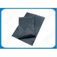 Quality 100% Recycled Polythene Envelopes Grey Mail Bags Opaque Plastic Mailing Bags for sale