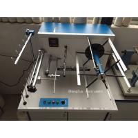 Buy cheap Digital Electronic Textile Testing Equipment / Yarn Wrap Reel Machine Length Measuring Device product