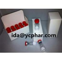 Buy cheap CAS:170851-70-4 Muscle Growth Peptides White Powder Ipamorelin from wholesalers